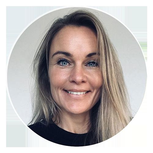 Mie May Kristensen - Certificeret Kostvejleder